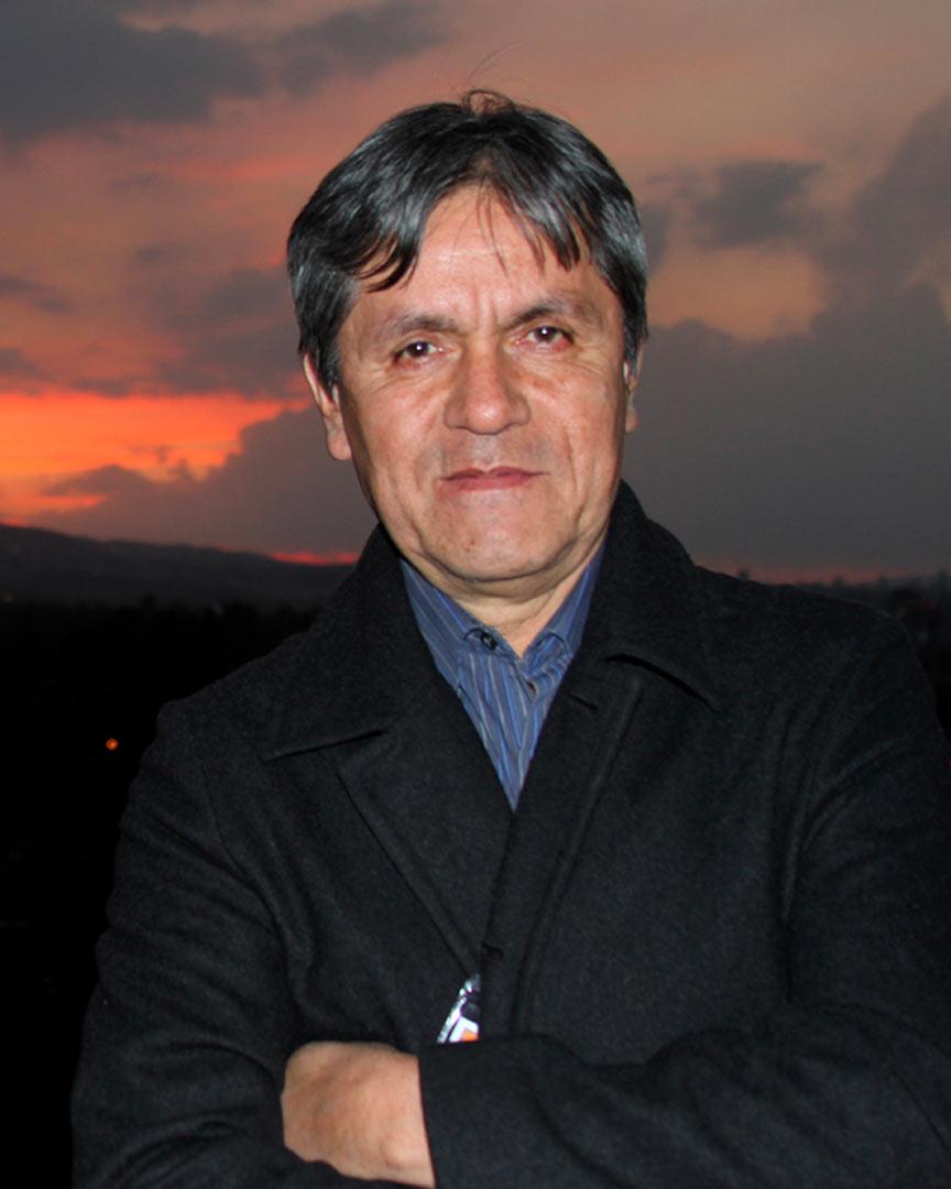Jorge Luis Sierra